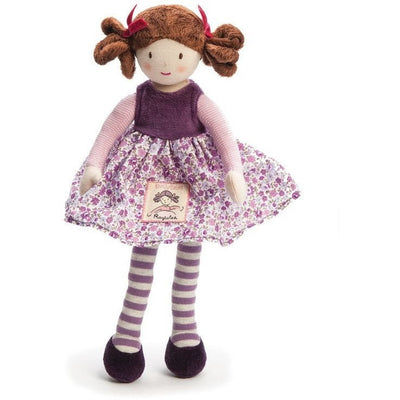 Ragtales - Ragdoll Tilly - Toys - Ragtales - Afterpay - Zippay Carry Them Close