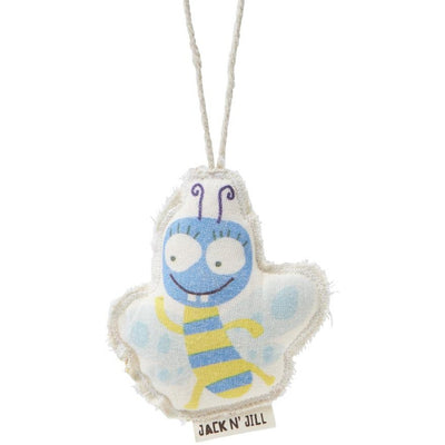 Jack n' Jill - Tooth Keeper Pouch (Variety of Character) - Mouth Care - Jack n Jill - Afterpay - Zippay Carry Them Close