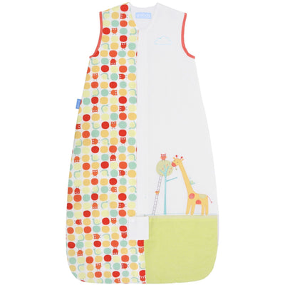 Grobag - Tree Top 1.0 Tog - Baby Sleeping Bags - The Gro Company - Afterpay - Zippay Carry Them Close