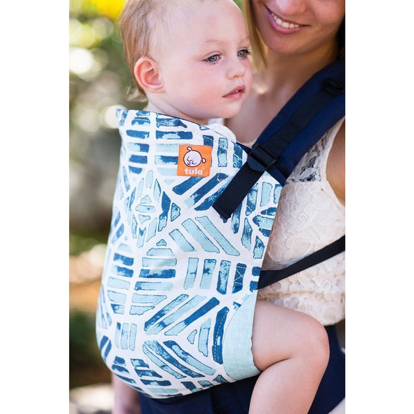 Tula Toddler Carrier - Trillion, , Toddler Carrier, Tula, Carry Them Close  - 1