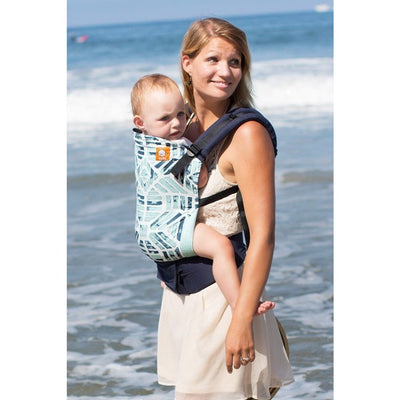 Tula Baby Carrier Standard - Trillion - Baby Carrier - Tula - Afterpay - Zippay Carry Them Close