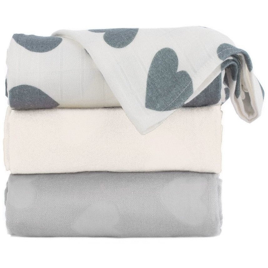 Tula Blanket - Tula Love Pierre - Baby Blankets - Tula - Carry Them Close