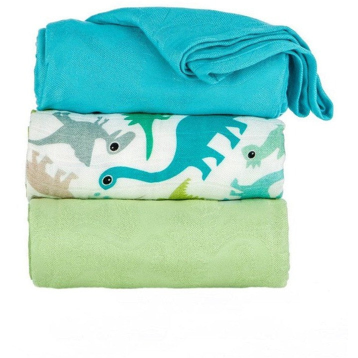 Tula Blanket - Tula-Rex (Set) - Baby Blankets - Tula - Carry Them Close