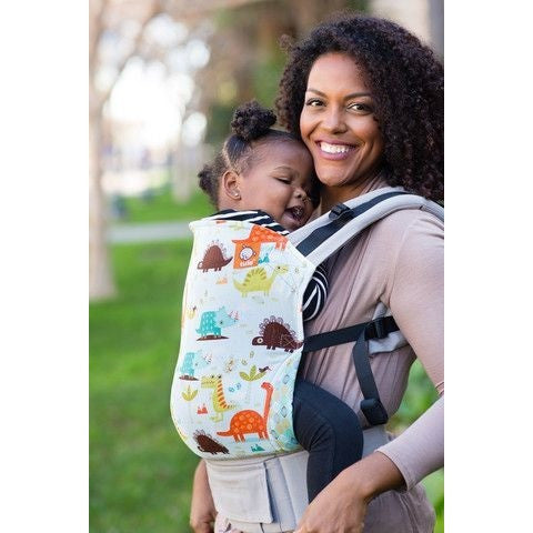 Tula Baby Carrier Standard - Tulasaurus, , Baby Carrier, Tula, Carry Them Close