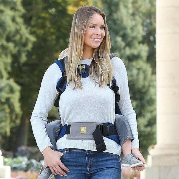 Lillebaby - Tummy Pad, , Carrier Accessories, Lillebaby, Carry Them Close