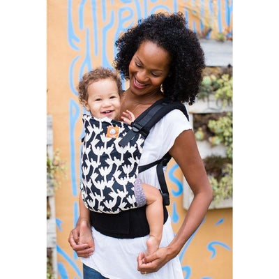 Tula Baby Carrier Standard - Twiggy - Baby Carrier - Tula - Afterpay - Zippay Carry Them Close