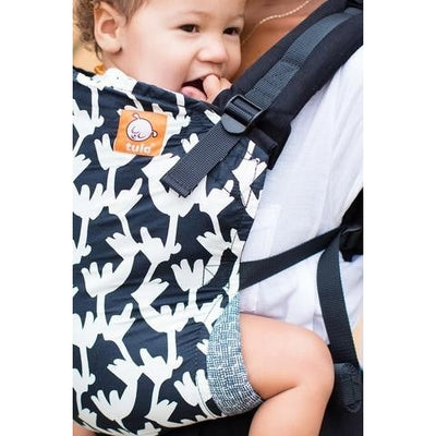 Tula Toddler Carrier - Twiggy, , Toddler Carrier, Tula, Carry Them Close  - 1