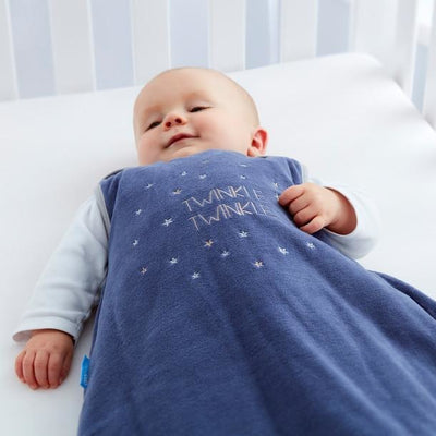 Grobag - Twinkle Twinkle 3.5 Tog - Baby Sleeping Bags - The Gro Company - Afterpay - Zippay Carry Them Close