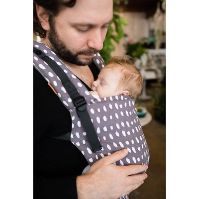 Tula Free-To-Grow Carrier - Wonder - Baby Carrier - Tula - Afterpay - Zippay Carry Them Close
