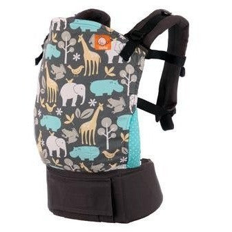 Tula Baby Carrier Standard - Zoology, , Baby Carrier, Tula, Carry Them Close  - 3