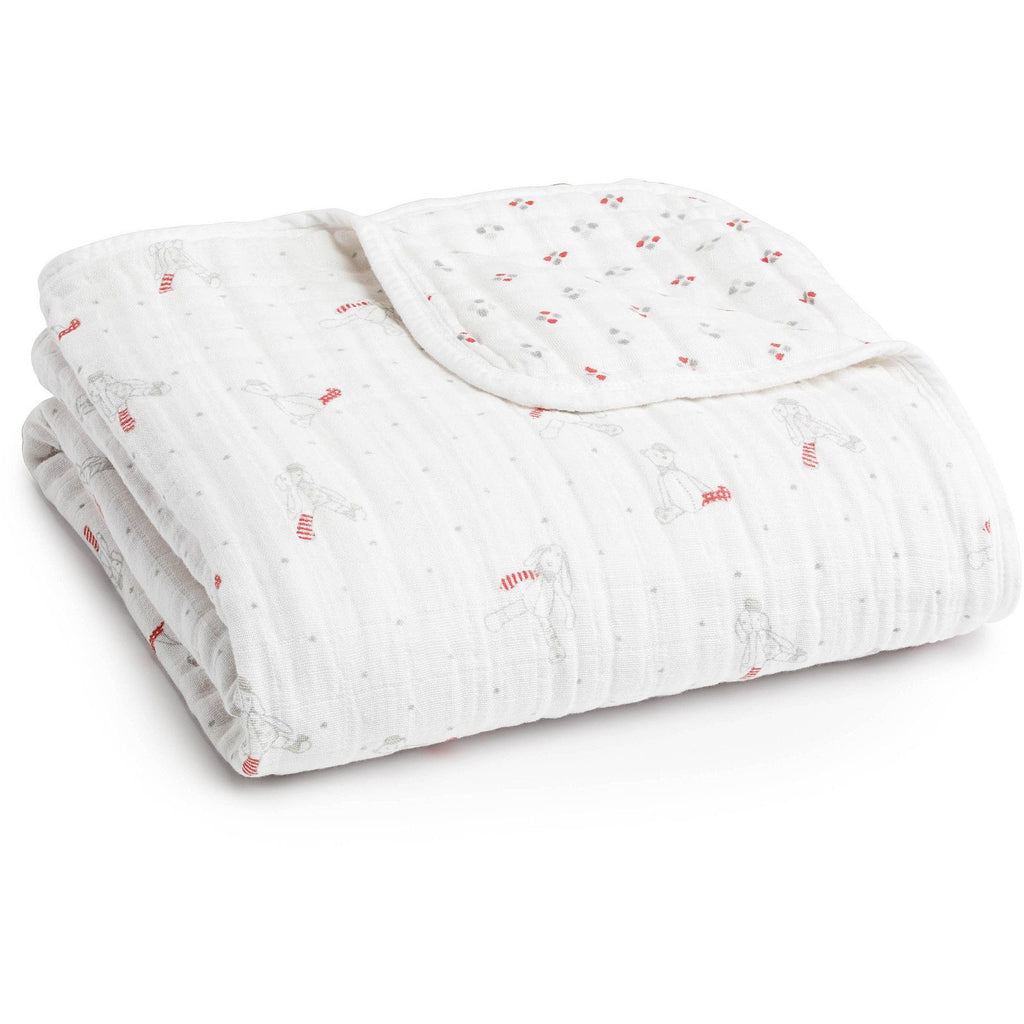 Aden and Anais - Dream Blanket (Make Believe), , Baby Blankets, Aden and Anais, Carry Them Close  - 1