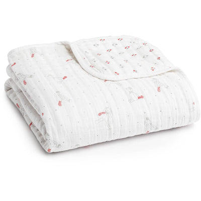 Aden and Anais - Dream Blanket (Make Believe) - Baby Blankets - Aden and Anais - Afterpay - Zippay Carry Them Close