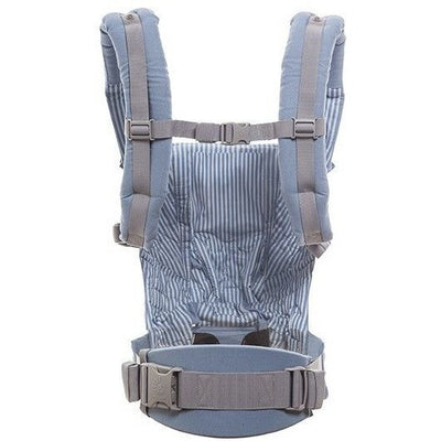 Ergobaby Adapt Carrier - Azure Blue, , Baby Carrier, Ergobaby, Carry Them Close  - 8