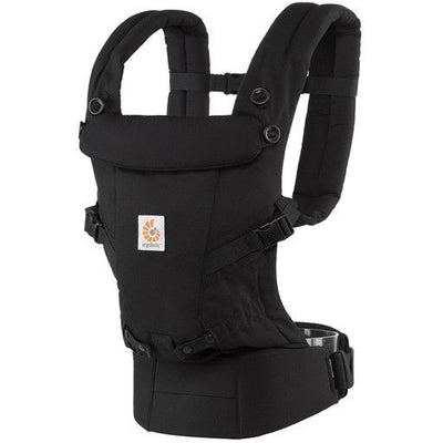 Ergobaby Adapt Carrier - Black, , Baby Carrier, Ergobaby, Carry Them Close  - 5