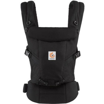 Ergobaby Adapt Carrier - Black, , Baby Carrier, Ergobaby, Carry Them Close  - 6