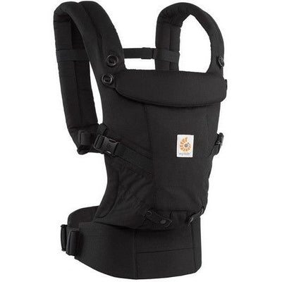 Ergobaby Adapt Carrier - Black, , Baby Carrier, Ergobaby, Carry Them Close  - 7