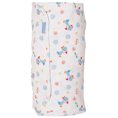 Gro Swaddle Baby Wrap - Jurassic Swaddle - swaddle - The Gro Company - Afterpay - Zippay Carry Them Close