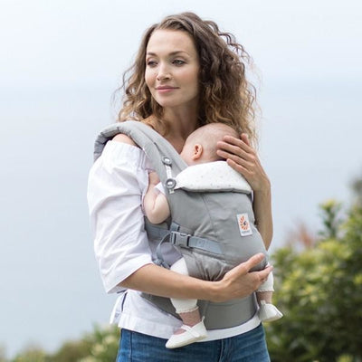 Ergobaby Adapt Carrier - Confetti - Baby Carrier - Ergobaby - Afterpay - Zippay Carry Them Close