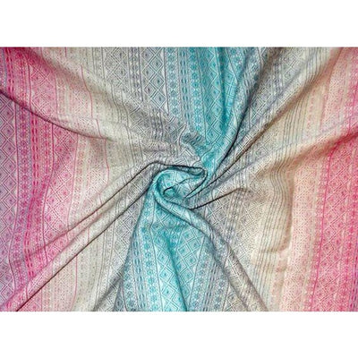 Didymos Ring Sling (DidySling) - Prima Aurora - Ring Sling - Didymos - Afterpay - Zippay Carry Them Close