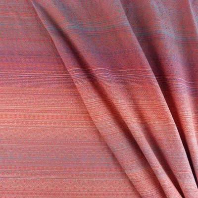 Didymos Ring Sling (DidySling) - Prima Alpenglow, , Ring Sling, Didymos, Carry Them Close  - 3