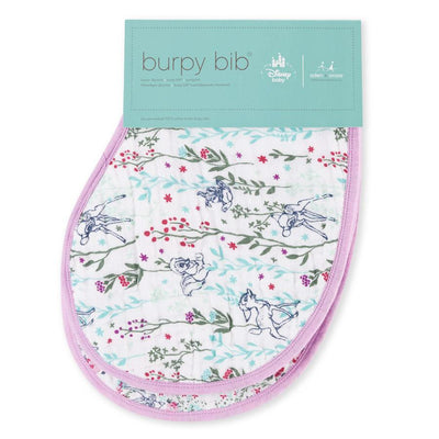 Aden and Anais - Burpy Bib (2 Set) - Bambi