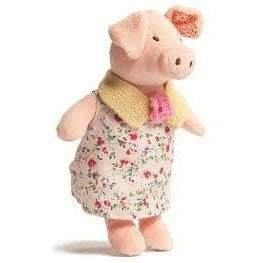 Ragtales - Primrose Pig - Toys - Ragtales - Afterpay - Zippay Carry Them Close