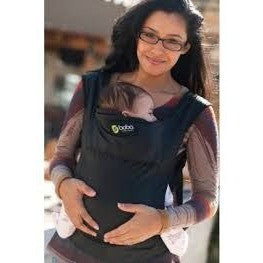 Boba Air - Black - Baby Carrier - Boba - Afterpay - Zippay Carry Them Close
