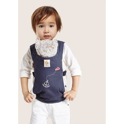 Ergobaby Doll Carrier - Sailor, , Carrier Accessories, Ergobaby, Carry Them Close  - 1