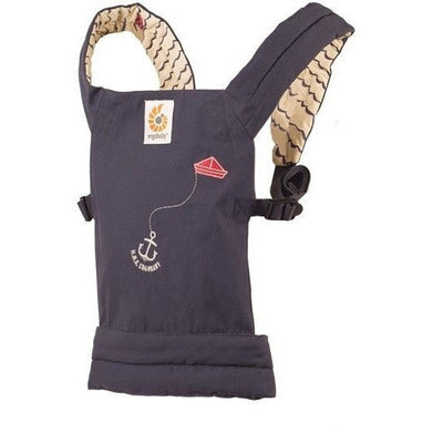 Ergobaby Doll Carrier - Sailor - Carrier Accessories - Ergobaby - Afterpay - Zippay Carry Them Close