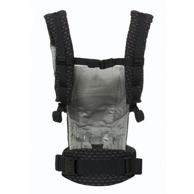 Ergobaby Adapt Carrier - Geo Black - Baby Carrier - Ergobaby - Afterpay - Zippay Carry Them Close