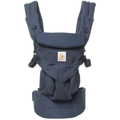 Ergobaby Omni Ergobaby 360 Carrier - Midnight Blue - Baby Carrier - Ergobaby - Afterpay - Zippay Carry Them Close