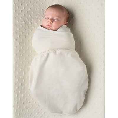 Ergobaby Swaddler - Natural (NEW One Size) - swaddle - Ergobaby - Carry Them Close