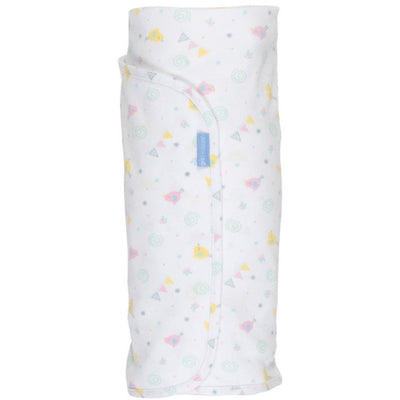 Gro Swaddle Baby Wrap - Fairy Kingdom - swaddle - The Gro Company - Afterpay - Zippay Carry Them Close