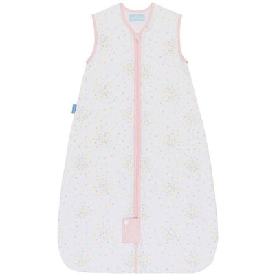 Grobag - Fairy Kingdom 0.5 Tog (Summer) - Baby Sleeping Bags - The Gro Company - Afterpay - Zippay Carry Them Close
