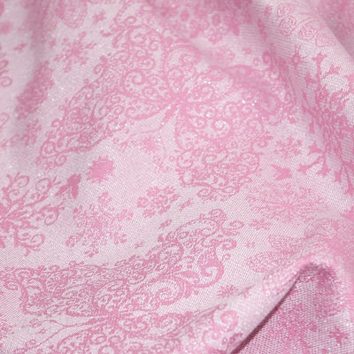 Fidella Ring Sling - Iced Butterfly - Sparkling Rose (Limited Edition) - Ring Sling - Fidella - Afterpay - Zippay Carry Them Close