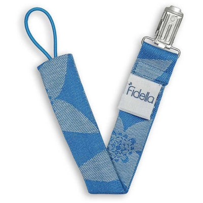 Fidella Dummy Strap - Blossom Blue (limited edition) - Carrier Accessories - Fidella - Afterpay - Zippay Carry Them Close