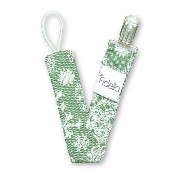 Fidella Dummy Strap - Iced Butterfly Pine, , Carrier Accessories, Fidella, Carry Them Close  - 1