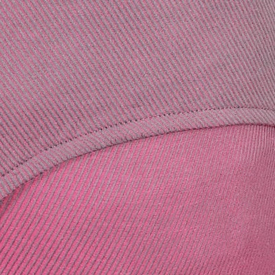 Fidella Dummy Strap - Lines Pink, , Carrier Accessories, Fidella, Carry Them Close  - 3