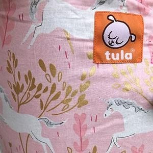 Tula Toddler Carrier - Frolic - Toddler Carrier - Tula - Afterpay - Zippay Carry Them Close