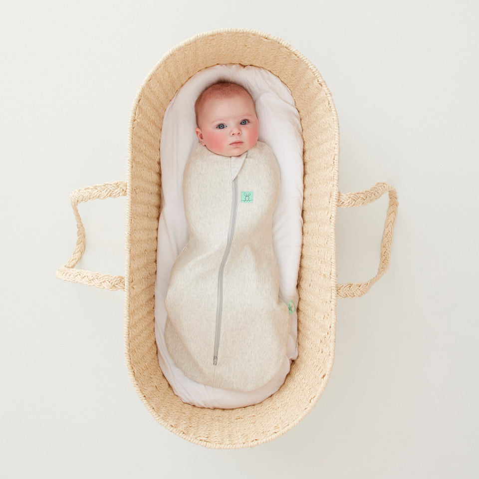 Mint ErgoPouch Cocoon Swaddle Sleepbag 1.0 Tog 0-3 months 3-7kgs