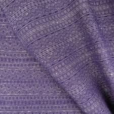 DIDYMOS Baby Wrap Sling Indio - Amethyst Hemp - Woven Wrap - Didymos - Afterpay - Zippay Carry Them Close