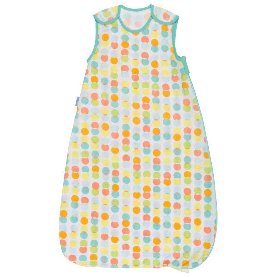 the latest 96ebb 52284 Grobag - In Circles 0.2 Tog (Summer)