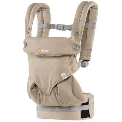 Ergobaby 360 Carrier - Moonstone, , Baby Carrier, Ergobaby, Carry Them Close  - 12