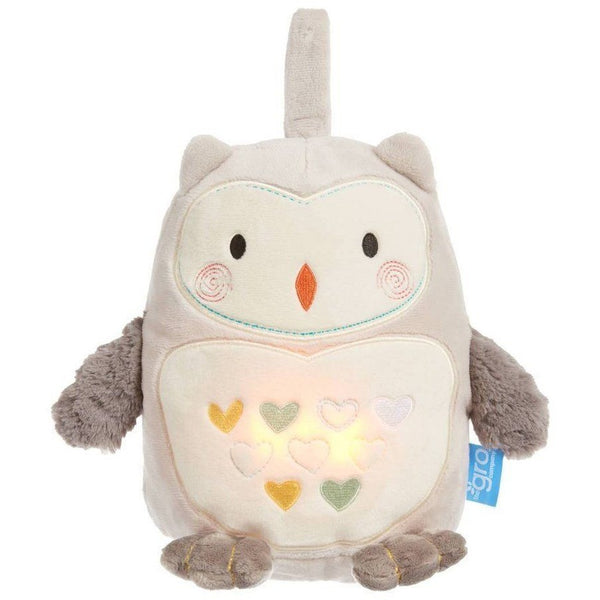 Gro Company - Ollie the Owl Sound and Light GroFriend