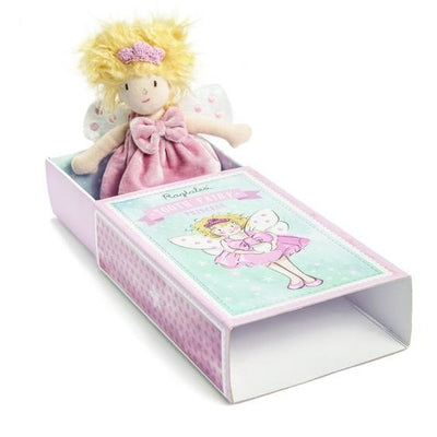 Ragtales - Ragtag Tooth Fairy Girl Pink - Toys - Ragtales - Afterpay - Zippay Carry Them Close