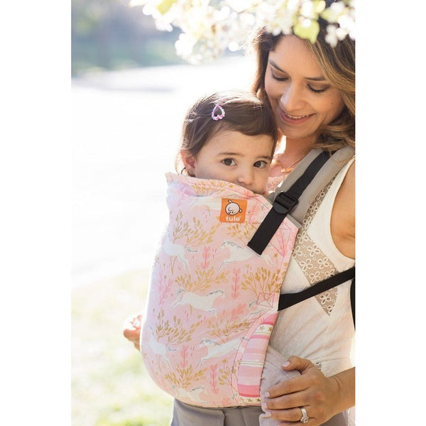Tula Baby Carrier Standard - Frolic