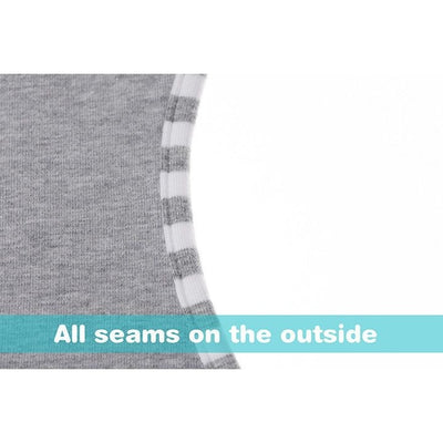 Love to Dream - Love to Swaddle Up Original - Grey - Swaddle - Love To Deam - Afterpay - Zippay Carry Them Close