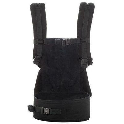 Ergobaby 360 Carrier - Pure Black - Baby Carrier - Ergobaby - Afterpay - Zippay Carry Them Close