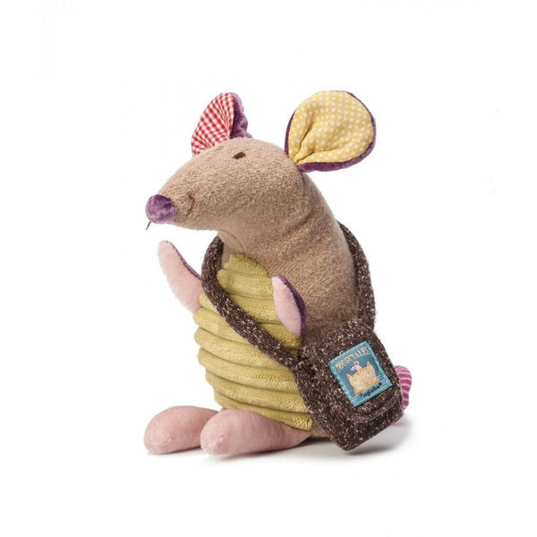 Ragtales - Ragtag Stitch Mouse, , Toys, Ragtales, Carry Them Close  - 1