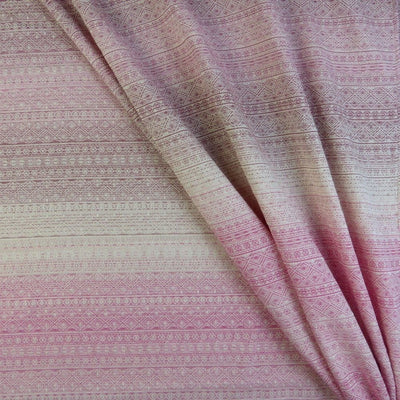 DIDYMOS Baby Wrap Sling Prima Shades of Pink, , Woven Wrap, Didymos, Carry Them Close  - 2